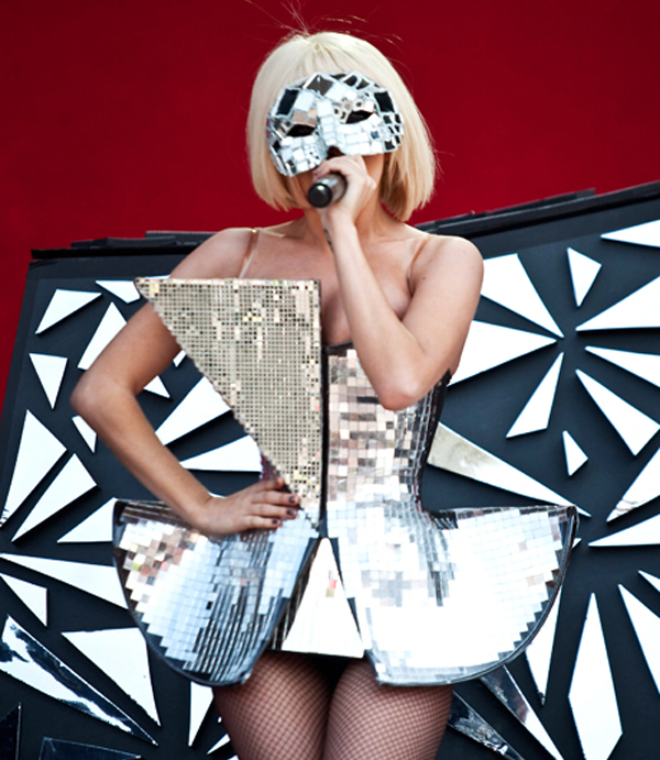 disco ball wallpaper. lady-gaga-disco-all-g
