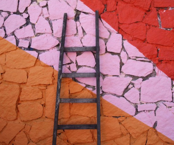 Favela painting 4