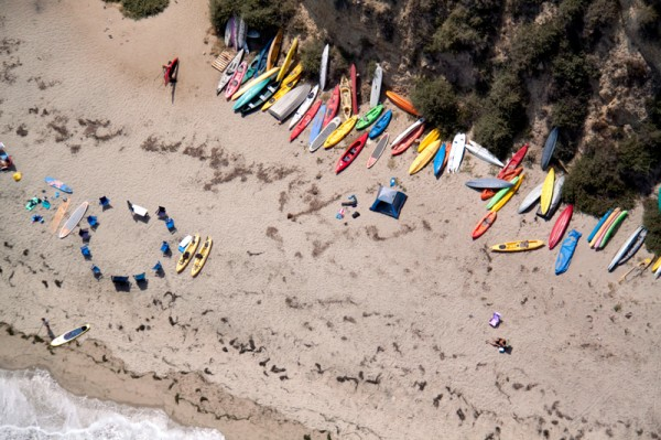 Malibu California 600x399