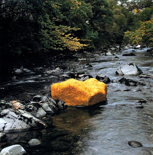 Andy goldsworthy 2
