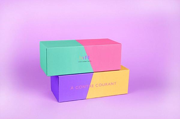 Leftboxes
