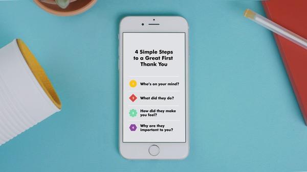 Ideo Sincerely 01 App Still