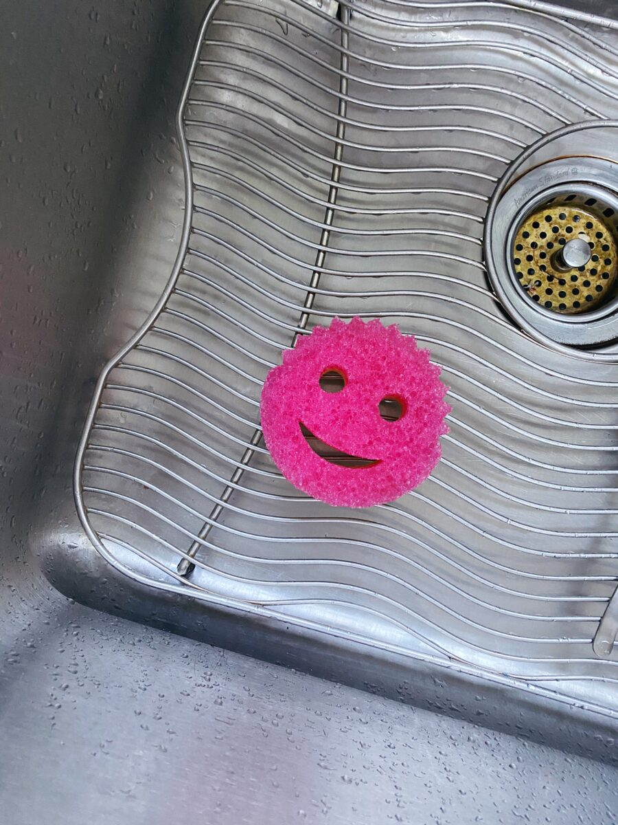 Don't let tedious chores sap your joy! These 14 ideas will help you make them easier, less stressful, and maybe even fun.